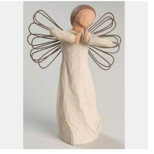 Willow Tree Angel Of Happiness